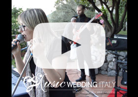 best wedding music band Rome italy, band matrimonio Roma, music wedding italy, music band rome