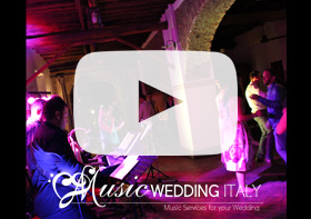 wedding italian band, band  per matrimonio firenze, naples, sorrento, wedding music band italy florence siena