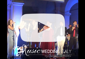 Coro Gospel per cerimonia a Roma e in tutta Italia, wedding gospel choir, Music Wedding Italy - Wedding Music Services all over Italy. Wedding gospel Choir