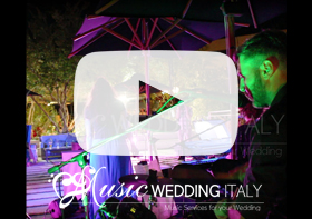 Best wedding rock band, band  per matrimonio firenze, naples, sorrento, wedding music band italy florence siena