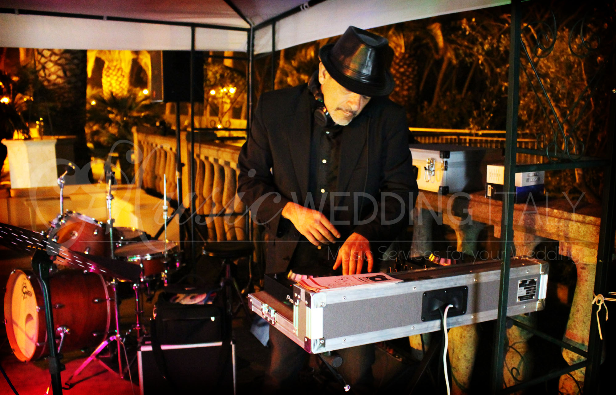 Musica dj matrimonio - Wedding dj