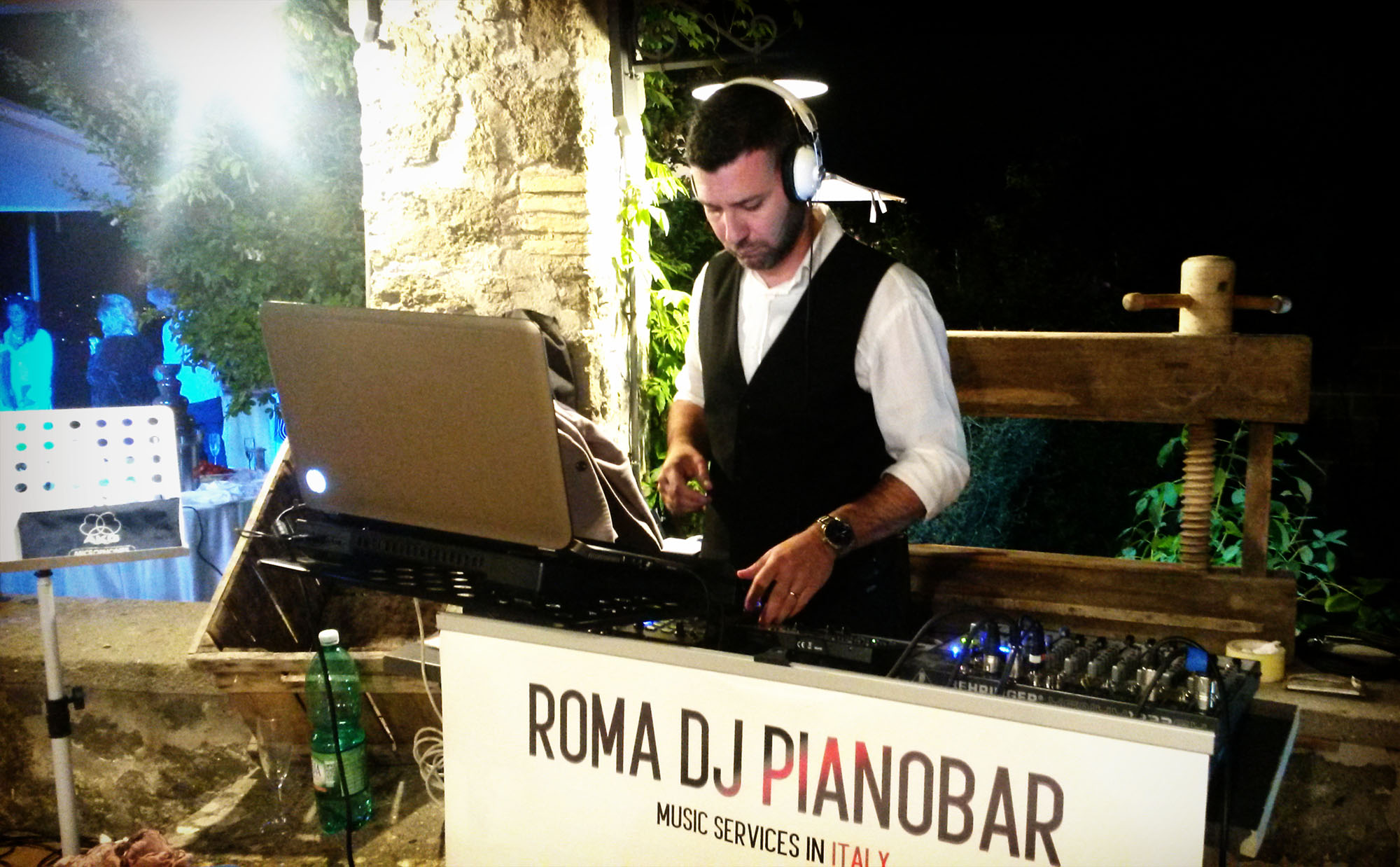wedding Dj italy, wedding dj Roma, dj per matrimonio, dj Roma, wedding party Dj in tutta italia