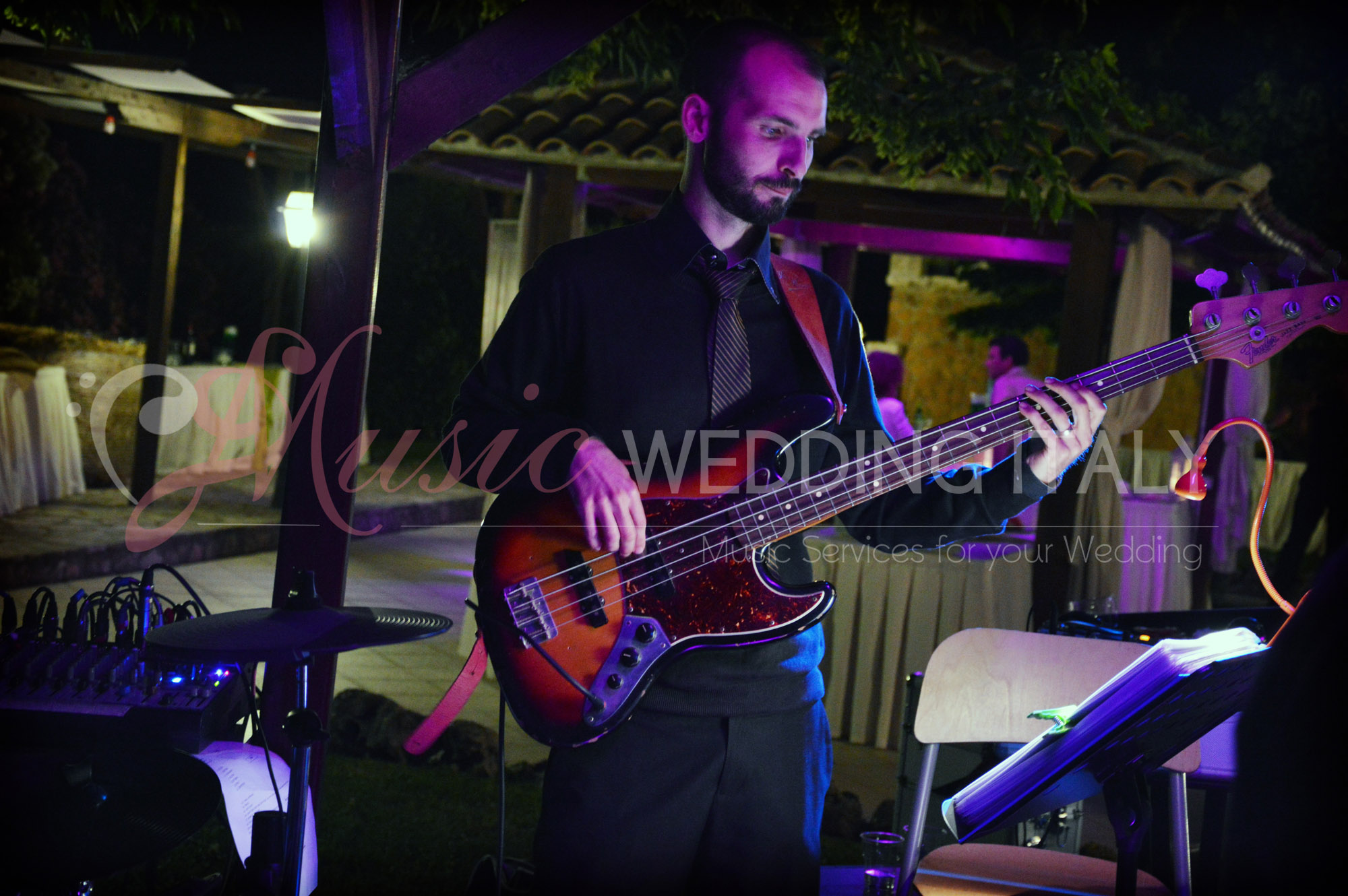 florence wedding live band, wedding band italy, revival 70 80 disco dance