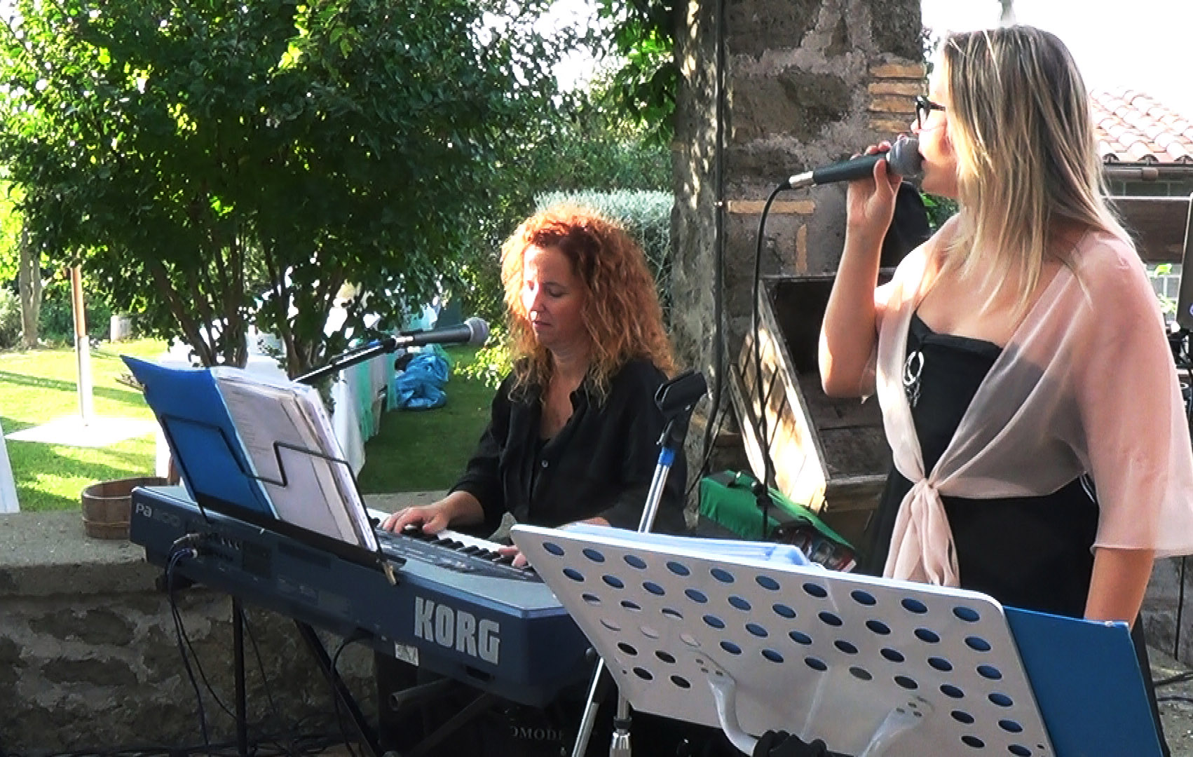 wedding pianobar Rome wedding music italy, wedding band Rome, band Italy