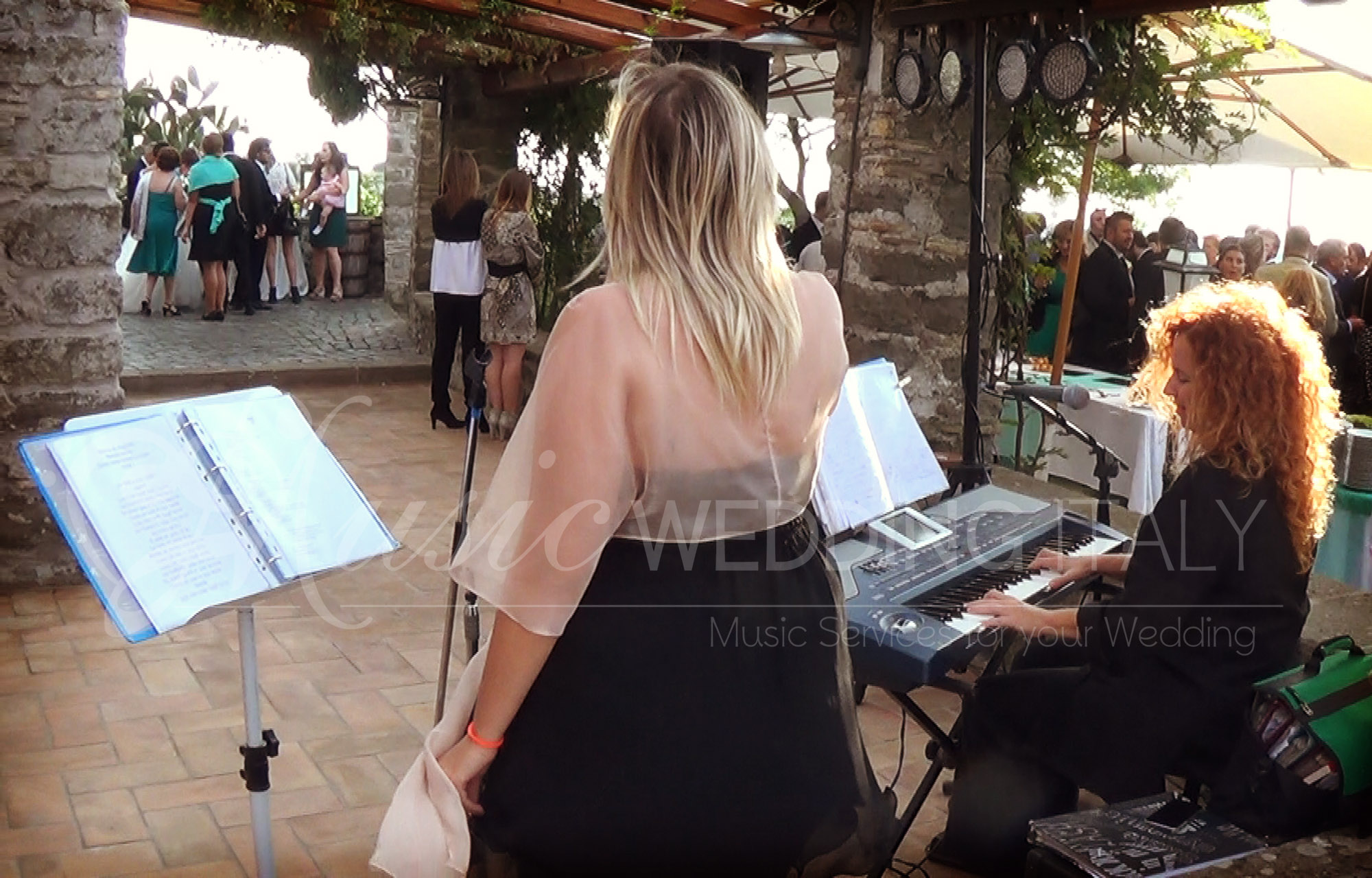 pianobar a roma, pianobar per matrimonio, duo pianobar feste private