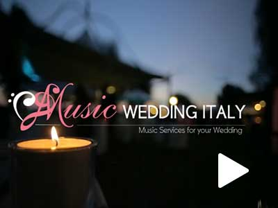 Music Wedding Italy - Music Agency