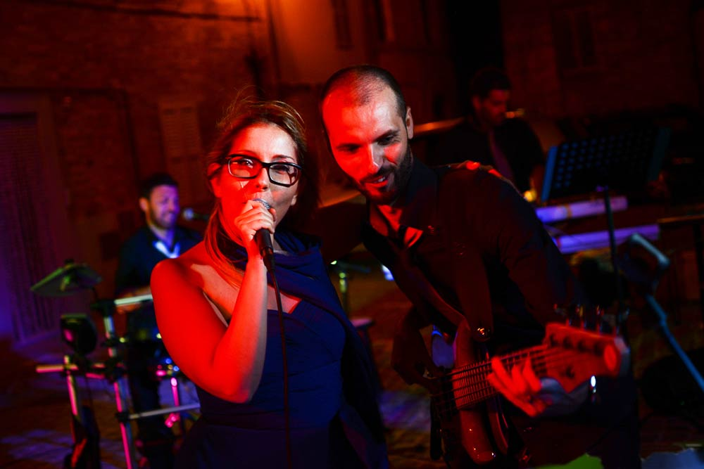 band matrimonio a roma e in tutta italia, wedding music italy