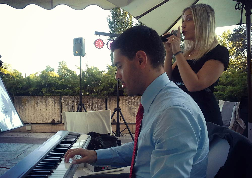 pianobar matrimonio lazio e toscana, wedding music italy, wedding music italy, wedding band Rome, band Italy